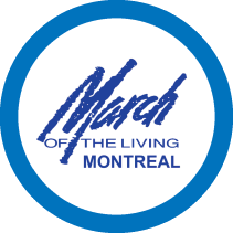 MARCH OF THE LIVING MONTREAL