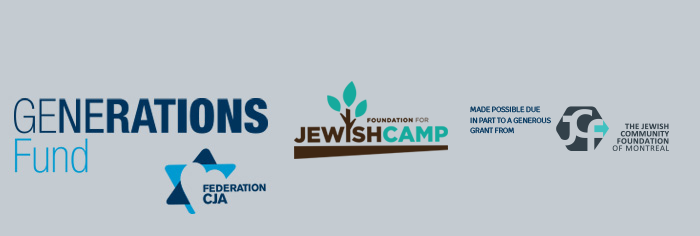 Generations Fund - Foundation for Jewish Camp